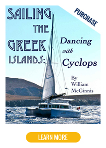 By Whitewater Voyages founder William McGinnis