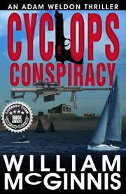 Cyclops Conspiracy - An Adam Weldon Thriller