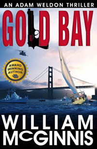 Gold Bay Mystery book by William McGinnis