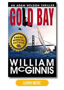 Gold Bay Spy Adventure Novel